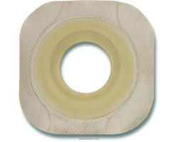 New Image Pre-sized Flextend Skin Barrier, with Floating Flange and Tape
