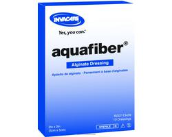 Invacare aquafiber Wound Dressing