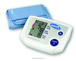 Invacare Advanced One Step Blood Pressure Monitor