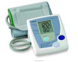 Automatic Inflation Blood Pressure Monitor