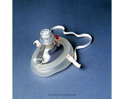 Microtek Medical CPR Micromask- Mfr# MDV73402- 1 Each