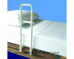 Transfer Bed Handle for Hospital Beds- Single Side Spring Base # 2025H