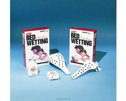 Stop Bedwetting with Nite Trainer for Girls NTF- 1 Each