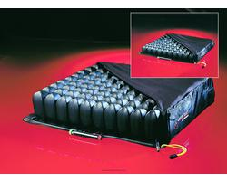 Quadtro Select High Profile and Low Profile Cushions