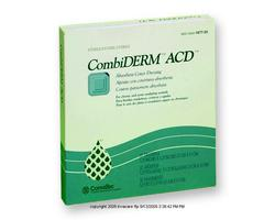 CombiDERM ACD, Cover Dressing