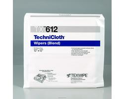 Techni Cloth 12x12 Wipers