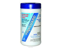 VER10160- Viraguard Hospital Surface Disinfectant Wipes- Box of 160