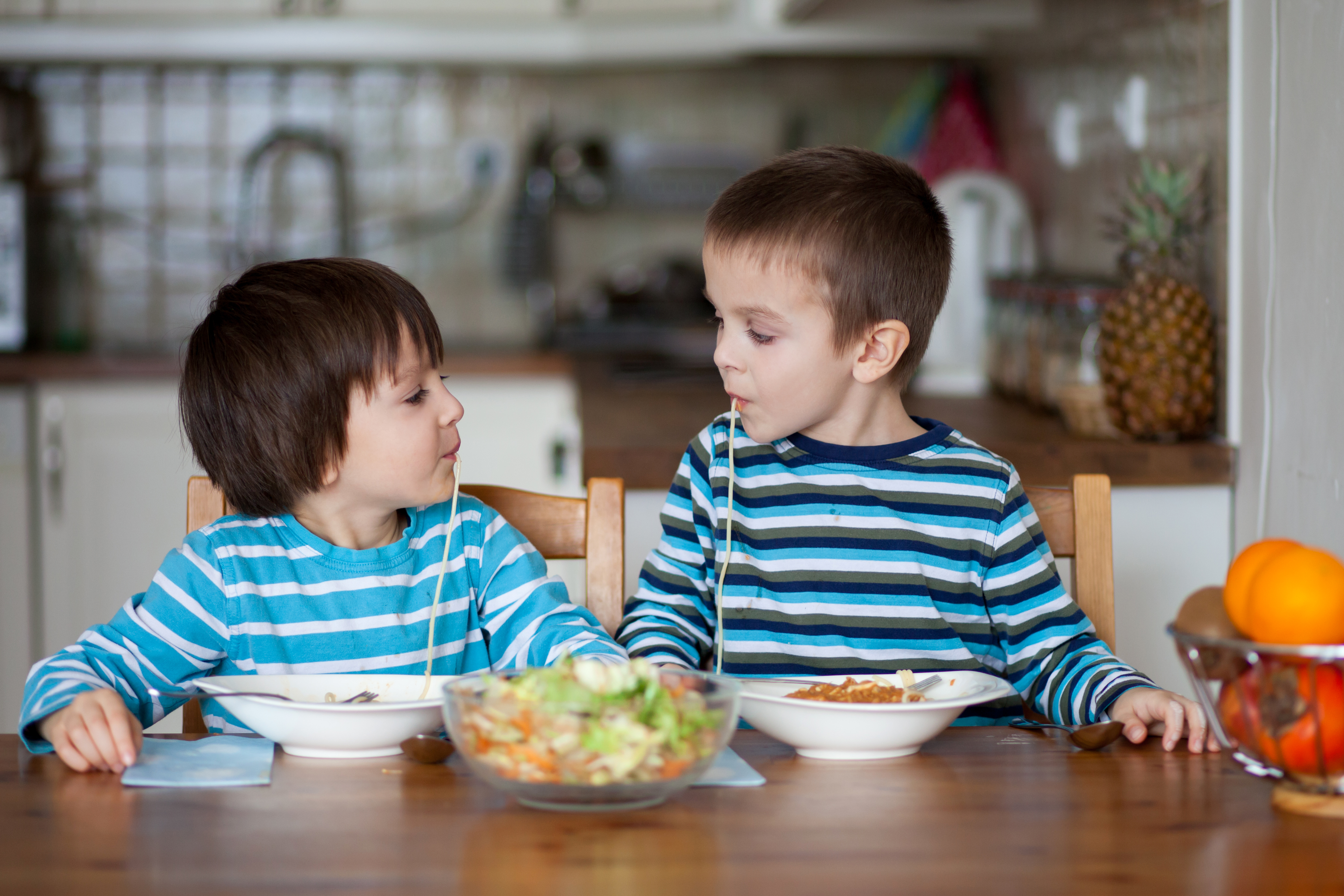 How to Help Your Picky Eater Stay Healthy