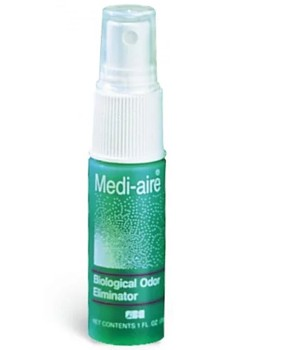 Odor Eliminator Spray 1 Ounce Medi-Aire Fresh Air Scent 7000A- 1 Each