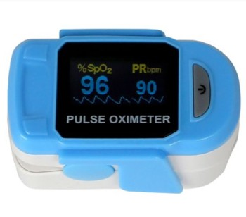 Baseline Fingertip Pulse Oximeter Digital Fabrication 121927- 1 Each