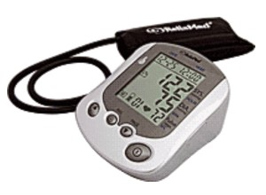 Blood Pressure Monitor Automatic 17-22 X-Large Cuff ZBP1000XL- 1 Each