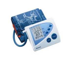 A&D Medical Extra Large Auto Blood Pressure Monitor UA789AC- 1 Each
