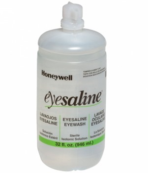 Eyesaline Eye Wash Solution Sterile Saline 32oz Fend-all 99074- 1 Each