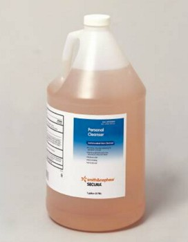 Secura 1 Gallon Personal Wash Scented Smith Nephew 59430500- 1 Each