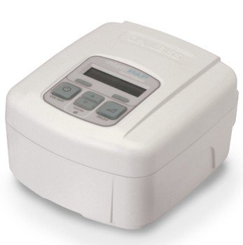 DeVilbiss DV51D CPAP Unit IntelliPAP Standard No Humidifier- 1 Each