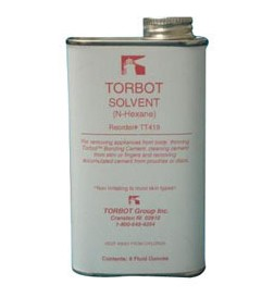 Torbot Adhesive Remover 16oz Liquid Ostomy Remover TT420- 1 Each