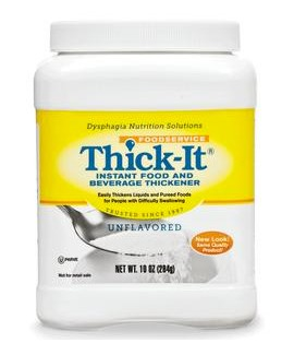 Thick-It Food Service Instant Thickener Unflavored 10 oz J588- 1 Each