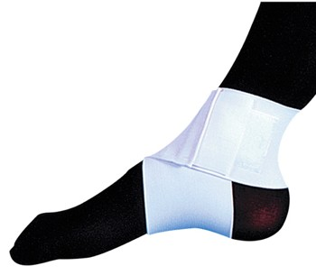 Figure 8 Ankle Wrap 2-Extra Large 3x25 Inch Frank STB2162X- 1 Each