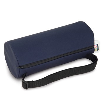 Lumbar Roll 11x5 Inch Soft Support Body Sport BDS141LRSFT- 1 Each
