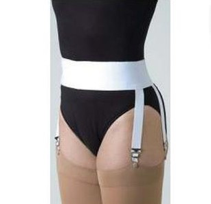 BSN Jobst Garter Belt with Velcro Fastener 36-39 Waist 111354- 1 Each