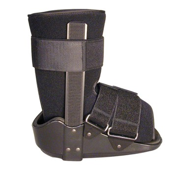 Darco HD Walker Short Boot Large Nonskid Rocker Sole LWSMMO- 1 Each