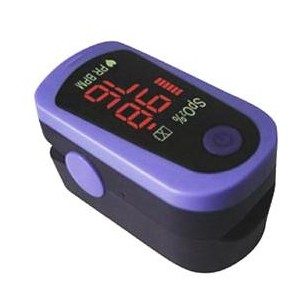 Invacare Finger Tip Pulse Oximeter Digital SpO2 MD300C13- 1 Each