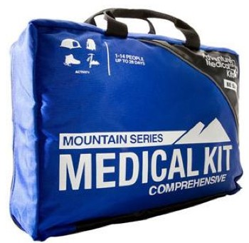 Mountain Series Medical Kit 28-Day Comprehensive TEN01000101- Each