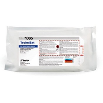 TechniSat Wipes 9 x 11 Inch Laboratory Equipment TX1065- Case/1000