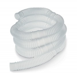 Case AirLife Tubing Corrugated 6 Foot 6 Inch Segments 001410- Case/50