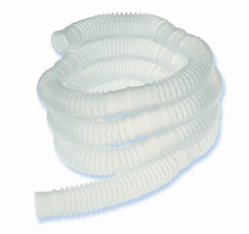 Corrugated Aerosol 6 Foot Tubing 6 Inch Cuts Medline HSK626- 1 Each