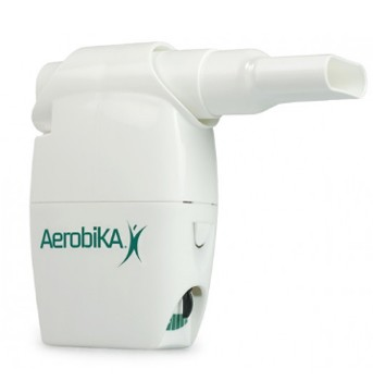 Aerobika OPEP Airway Clearance System with Mouthpiece 62510- 1 Each
