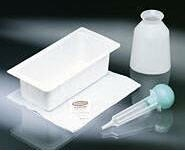 Catheter Irrigation Tray 50cc with Graduated Flask- Bard 750101- 1 Ea