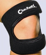 ChoPat Dual Action Knee Strap Medium Size 14- 16 Inch CP03- 1 Each