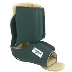 HeelBoot Large Size Orthotic Boot Washable Briggs 12001- 1 Each