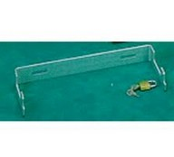 Bracket For Sharps Container Locking Wall Mount 8881676012