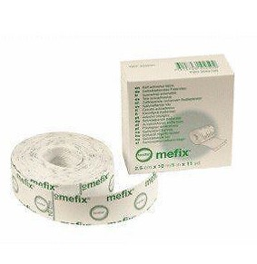 Mefix Dressing Tape 1 Inch x 11 Yards Self Adhesive 310299- 1 Each