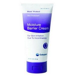Cream Baza Protect Moisture Barrier 5 oz Tube Coloplast 1880- 1 Each
