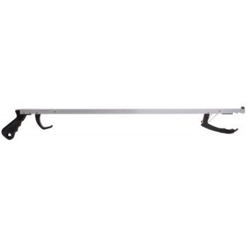 Carex Metal Reacher 32 Inch Magnetic Tips Reaching Aid P601C0- 1 Each