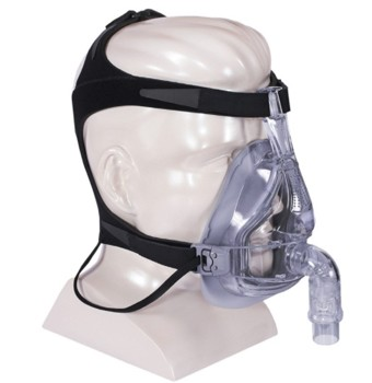 FlexiFit 432 Full Face CPAP Mask Small with Headgear HC432AS- 1 Each
