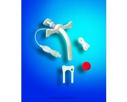 Bivona TTS Trach Tube Adult Size 7.5 Cuffed Smiths Med 670175- 1 Each
