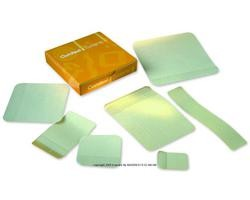 Comfeel Plus Clear 6 x 6 Inch Dressing- COL3539- 1 Each