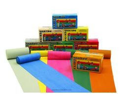 Cando Low Powder Exercise Bands