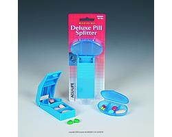 ACULIFE PILL BOX SPLITTER